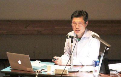 学問の自由と研究の総括作業としての日文研での一年