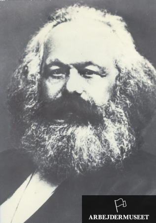 マルクス画像
